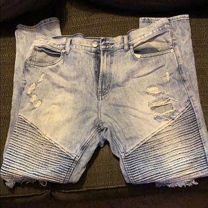 Mens jeans Pacsun jeans 36 x 30